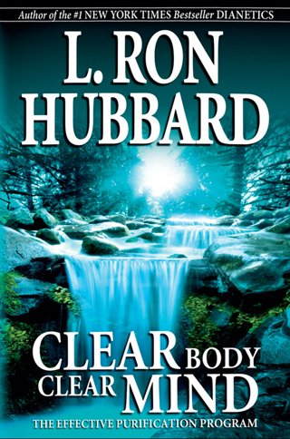 Clear Body, Clear Mind Paperback