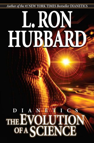 Dianetics: The Evolution of a Science Paperback