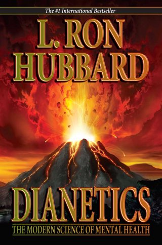 Dianetics: The Modern Science of Mental Health Paperback
