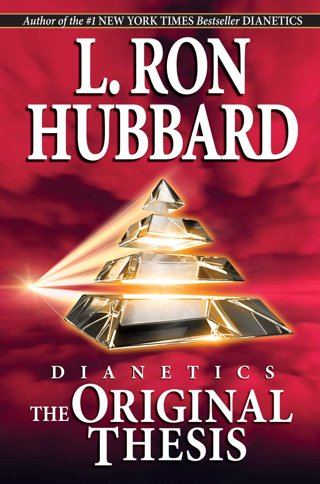 Dianetics: The Original Thesis Paperback