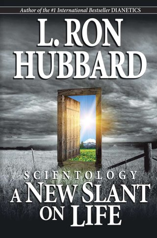 Scientology: A New Slant on Life Paperback