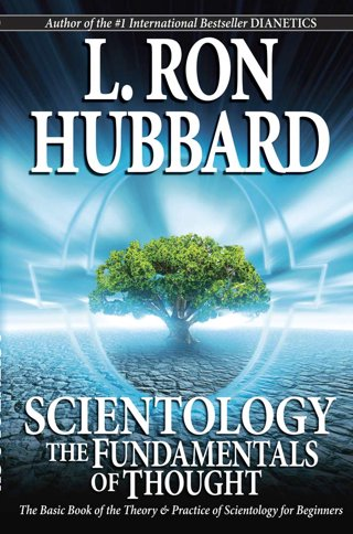 Scientology The Fundamentals of Thought Paperback