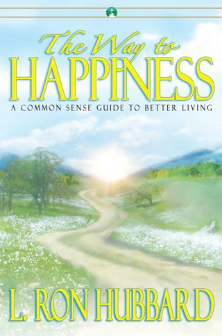 The Way to Happiness Paperback